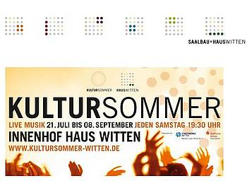 Kultursommer 2018 (Screenshot: www.kulturforum-witten.de)
